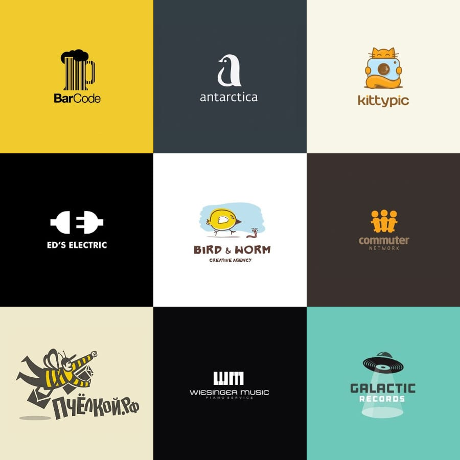 Logolarına Bir Ornek